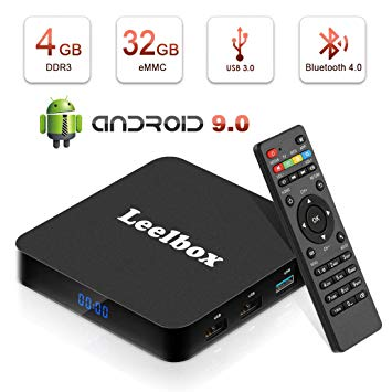 quelle est la meilleure android tv box photo 2