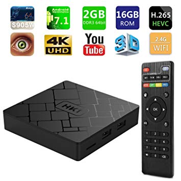 quelle est la meilleure android tv box photo 3