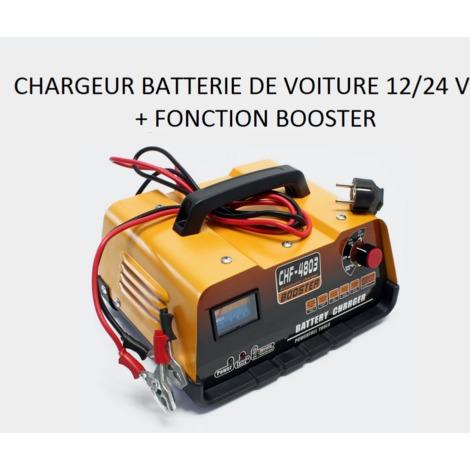 Chargeurs de batterie auto, booster, 80 modèle, en Promo sur