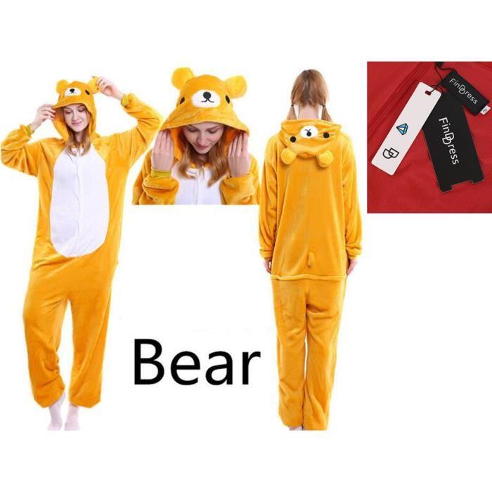 foto de Ꙭ quel est le meilleur pyjama combinaison animaux [Edition 2019 ]