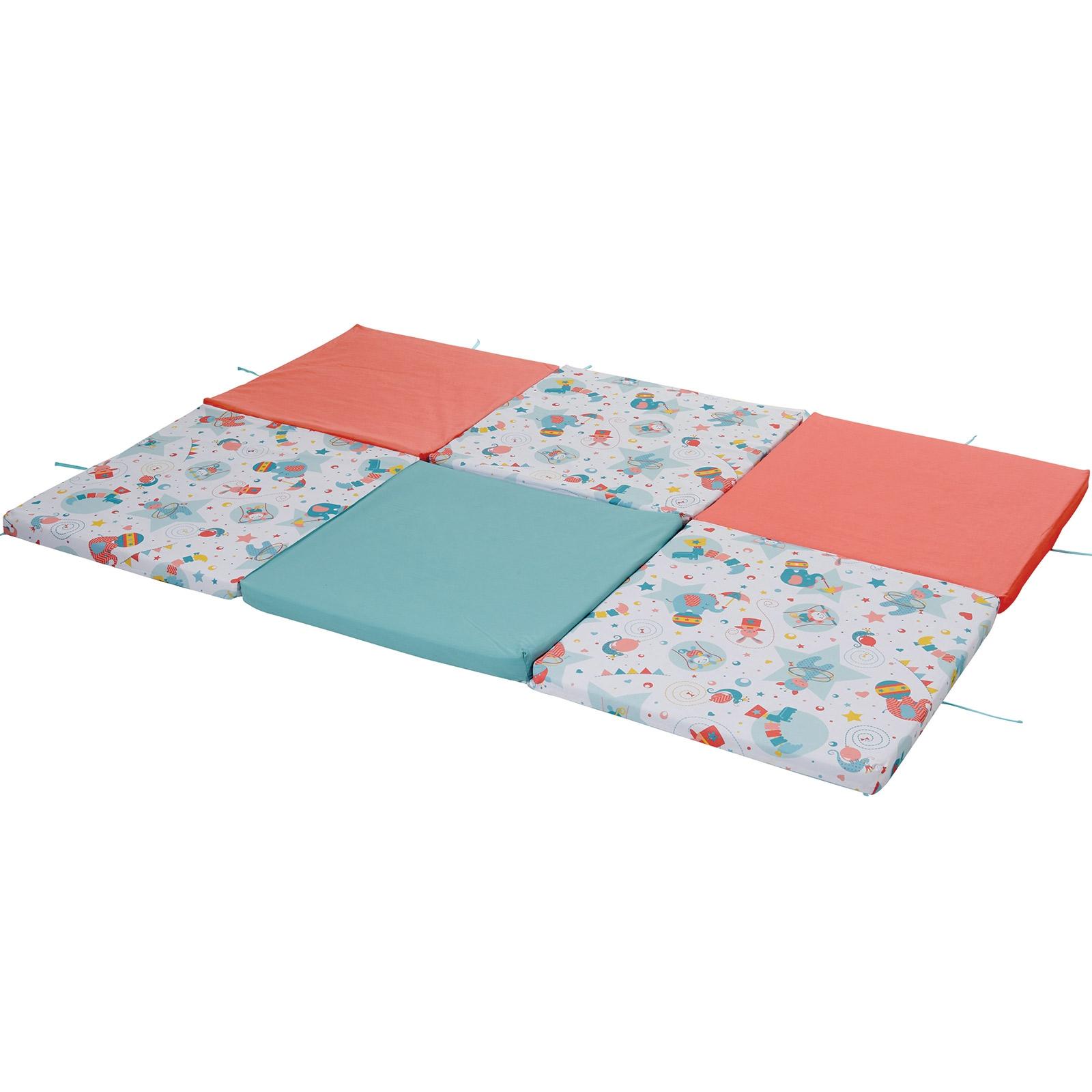 Ꙭ quel est le meilleur tapis de sol bébé [Edition 10 ]